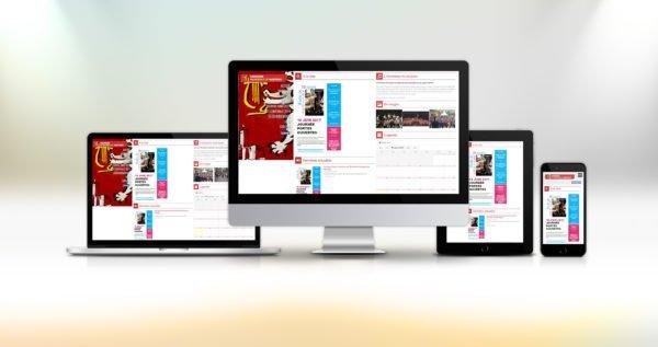 Site Internet HarmonieMartigny